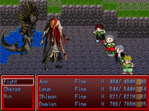 BF game screenshot 2