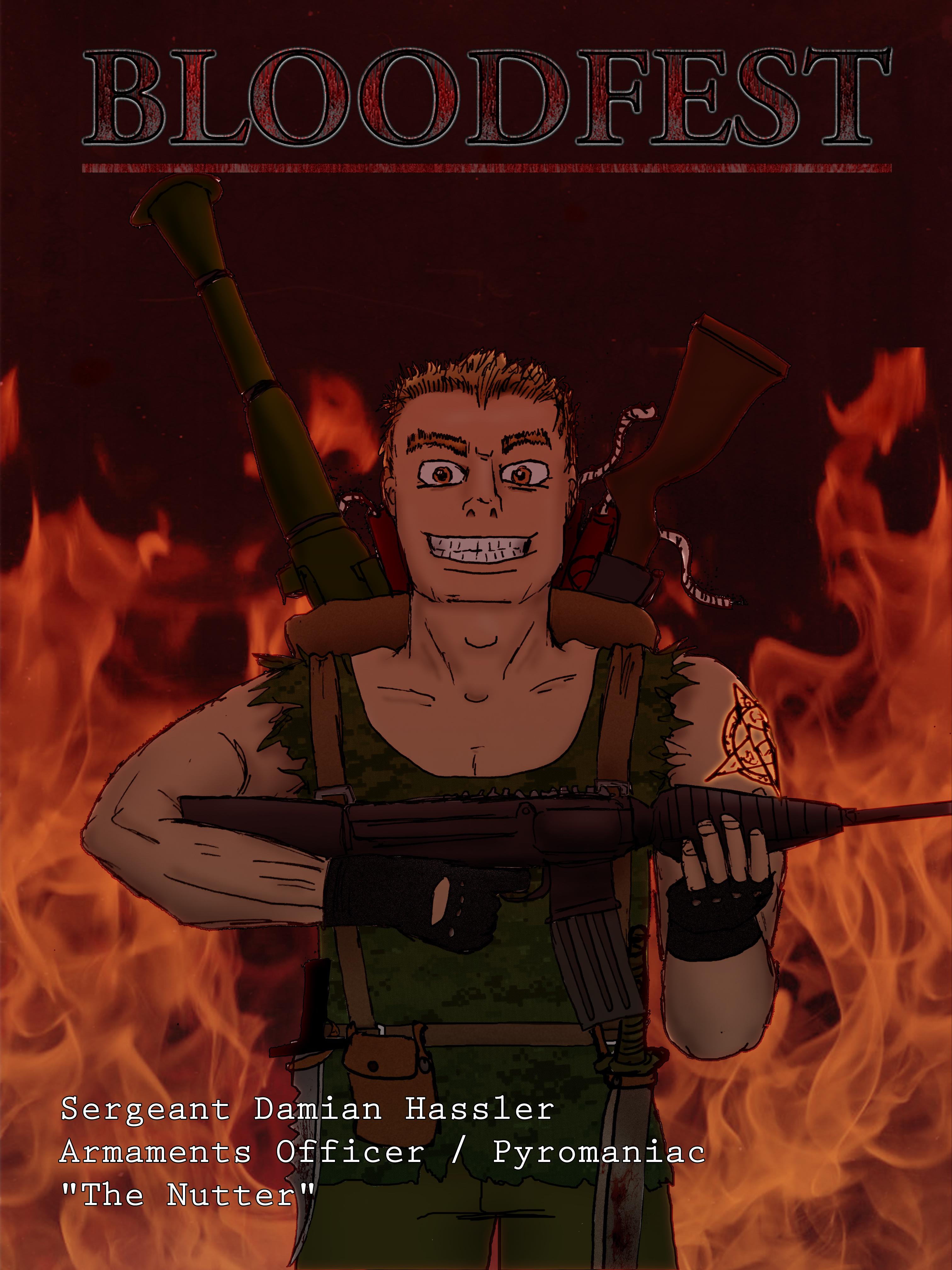 004 Damian Character Sheet
