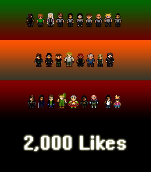 Bloodfest 2000 Likes
